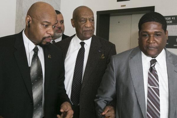 Cosby opakovane poprel spáchanie trestných činov a nikdy nebol trestne stíhaný.