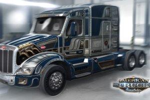 Pre�ili sme americk� sen v�American Truck Simulator (recenzia)