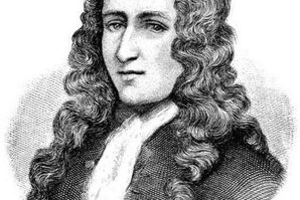 Robert Cavelier.