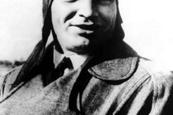 Valerij Čkalov.