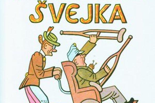 Najznámejšie ilustrácie od Josefa Ladu sa objavili v knihe Osudy dobrého vojaka Švejka.
