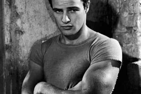 Brando si zahral vo viacerých slávnych filmoch.
