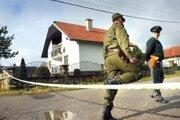 K vražde prišlo v rodinnom dome Jána Kubašiaka.
