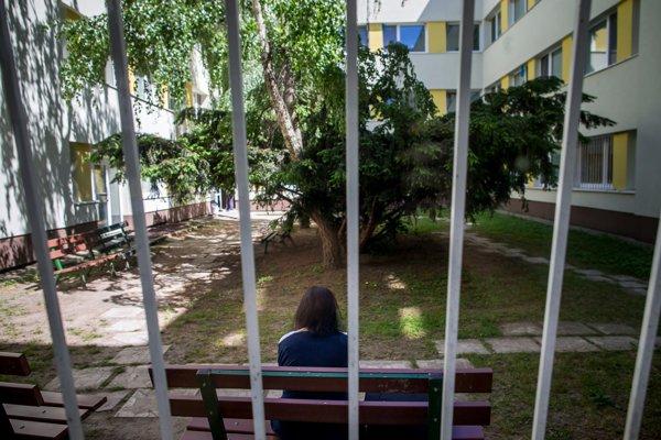 Psychiatrická nemocnica Philippa Pinela v Pezinku