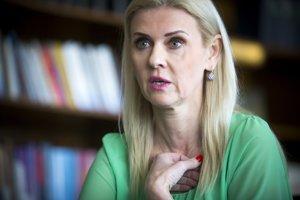 Sudkyňa Haitová je sestra štátnej tajomníčky ministerstva spravodlivosti  Moniky Jankovskej.
