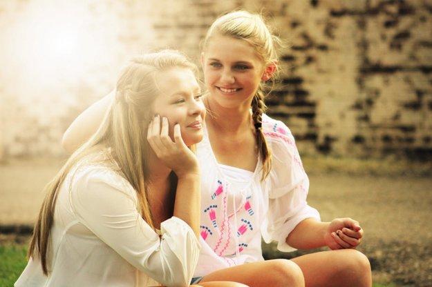 Deti môžu svoje zručnosti rozvíjať v akomkoľvek veku.