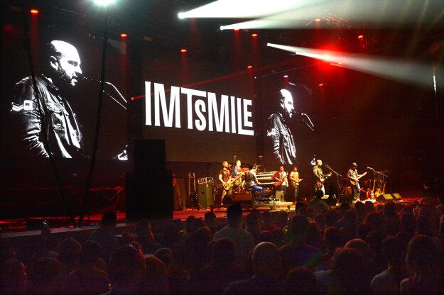 IMT Smile nadväzujú na minuloročné úspešné koncerty.