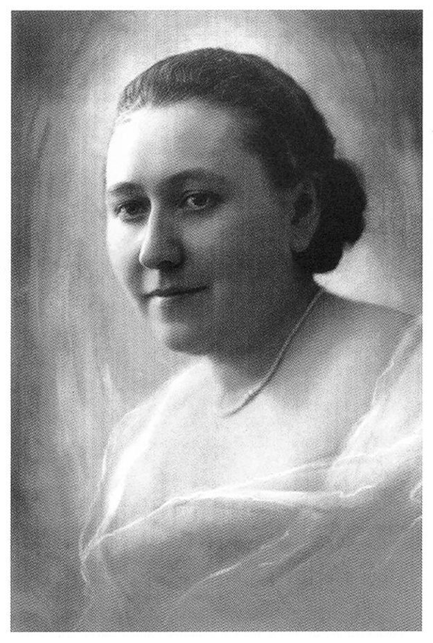 Mária Janšáková