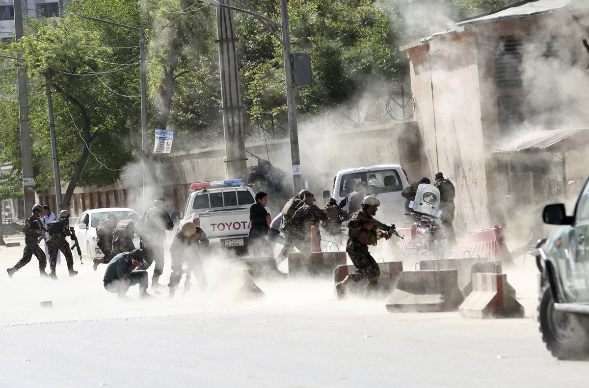 Zoznamka v meste Kábule Afganistan