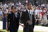 Beckham či Clooney. Významní hostia na kráľovskej svadbe