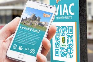 Nová aplikácia poslúži ako sprievodca po meste.