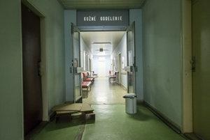 Kde sa najviac mrh� peniazmi v zdravotn�ctve