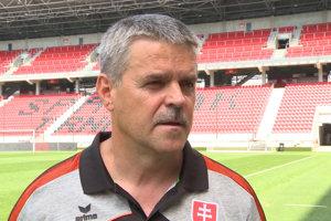 Vladimí Púčik (tréner výberu reprezentácie Slovenska)