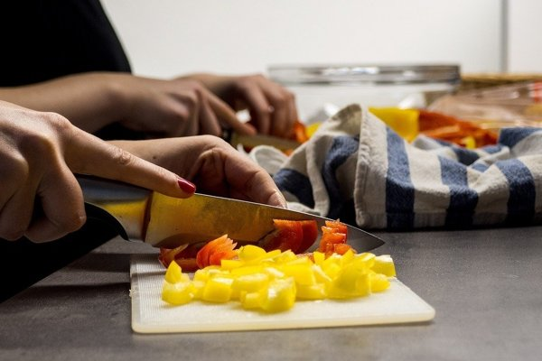 Ani vegetariánstvo nemusí zaručiť zdravší a vyváženejší jedálniček.
