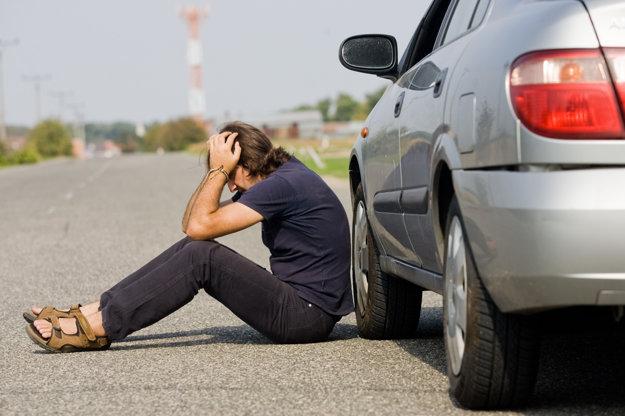 Chystáte sa na dovolenku autom? Maximálne asistenčné služby vám môžu v nepredvídaných situáciách zachrániť rodinný rozpočet.
