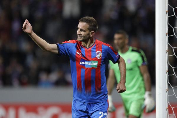Marek Bakoš ostáva v Plzni.