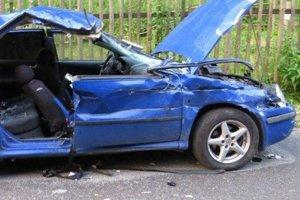 Dopravná nehoda skončila tragicky.