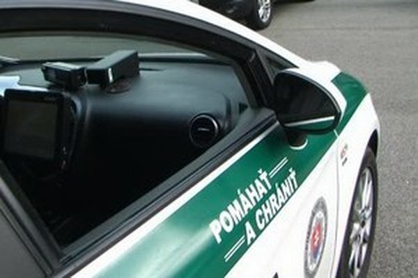 Polícia pokračuje v osobitných kontrolách v Žilinskom kraji.