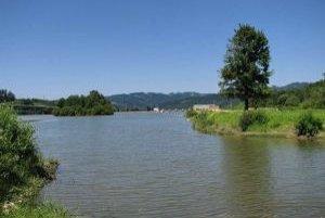 Vodná nádrž Hričov