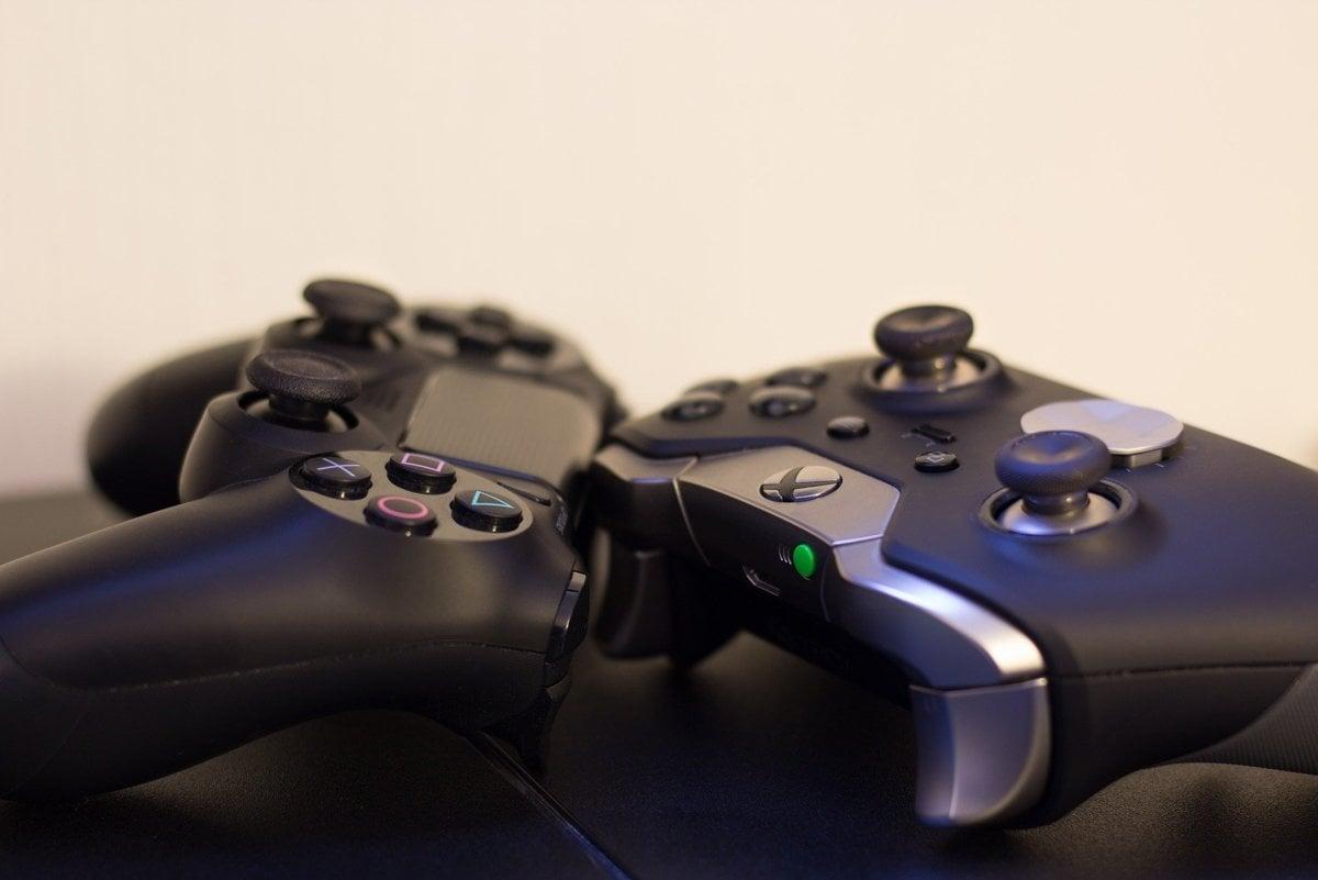 Ktorá konzola je pre vás vhodnejšia  Porovnanie PlayStation 4 a Xbox One. f999f9ed993