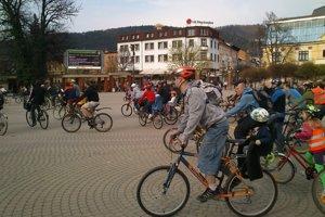Na cyklojazdu vyrazia aj v tomto roku.