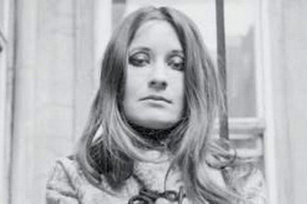 Elfriede Jelinek, autorka hry Zimná cesta.