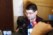 Prokurátor Milan Cisarik na archívnej snímke z roku 2016.