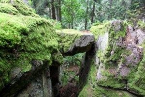 Dielo prírody, alebo keltská brána do iného sveta?