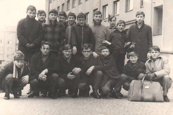 Žiacki majstri Československa z roku 1968