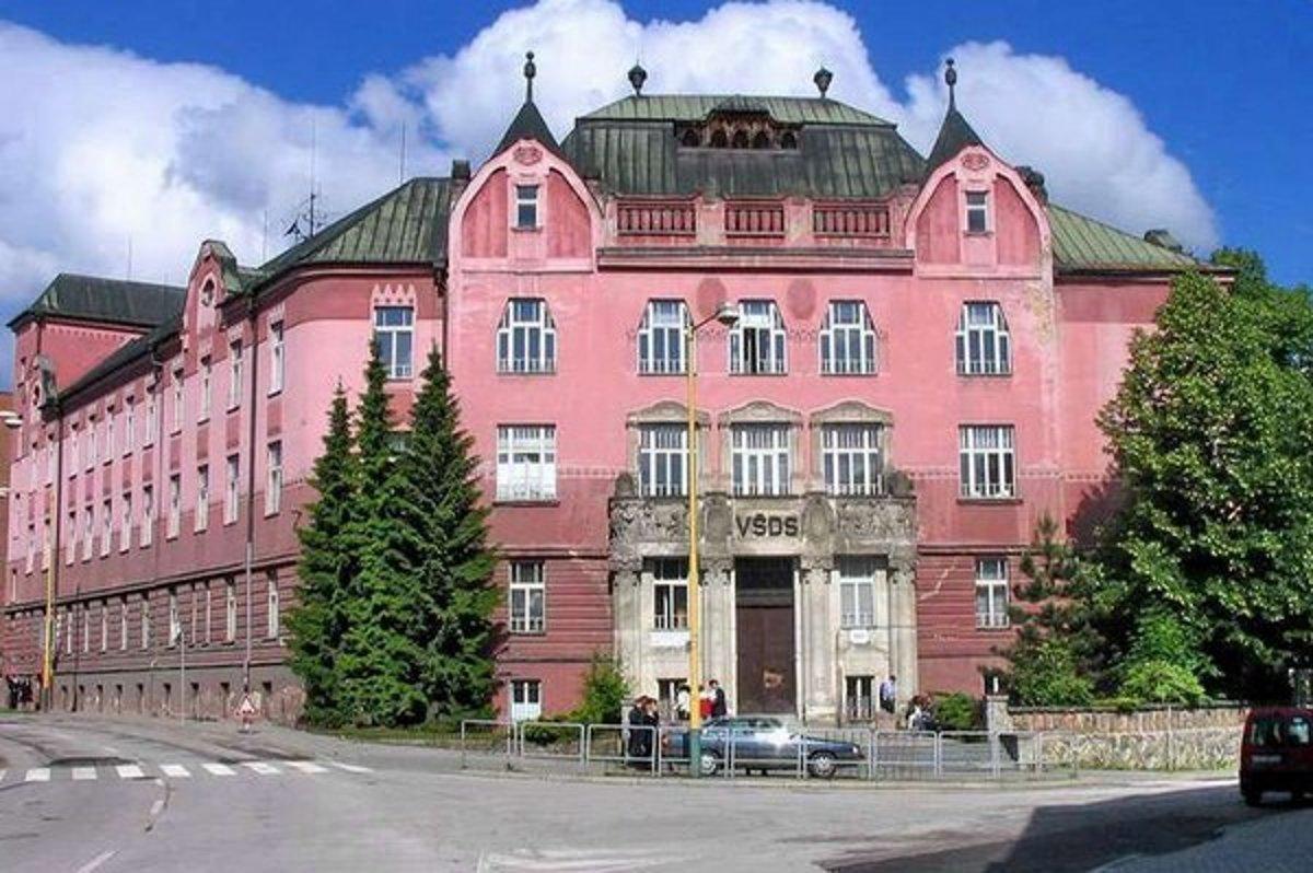 d3303a85c Budovu univerzity skúmajú historici - SME | MY Žilina