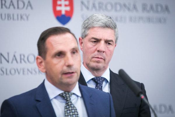 Novým podpredsedom strany Most-Híd je žiarsky primátor Peter Antal.