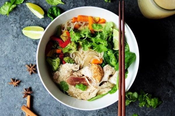 Ázijská kuchyňa je rozmanitý gastronomický zážitok