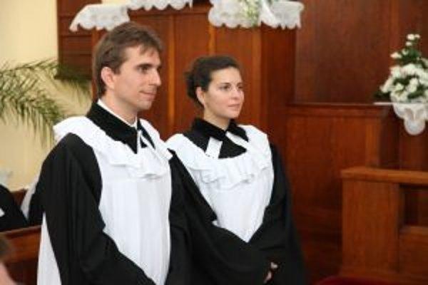Zástupcovia cirkvi nám odovzdali svoje vianočné posolstvá.
