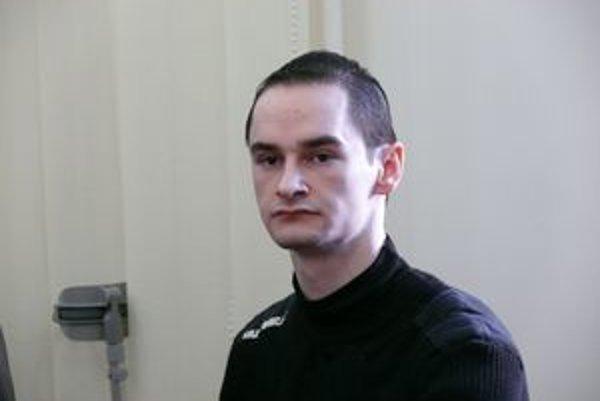 Roman Chocholáč dostal doživotie, odvolal sa.