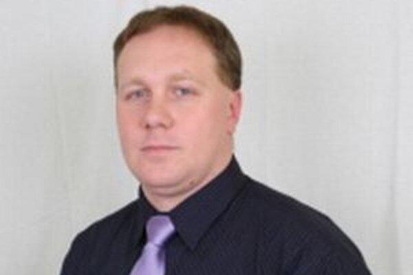 Parlamentným nováčikom zo Žiliny bude 38-ročný stredoškolský učiteľ Richard Vašečka zo strany OĽaNO.