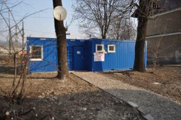 V nízkoprahovom dennom centre si budú môcť obyvatelia Bratislavskej ulice požičať náradie
