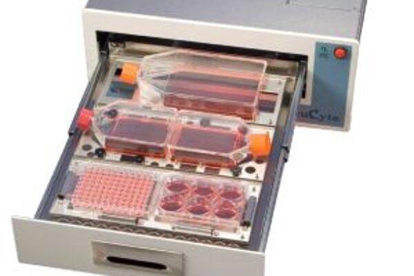 Prístroj Incucyte bude pomáhať pri výskume rakoviny.