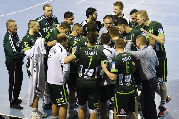 Prešov bude hrať extraligu už len sjedným mužstvom.