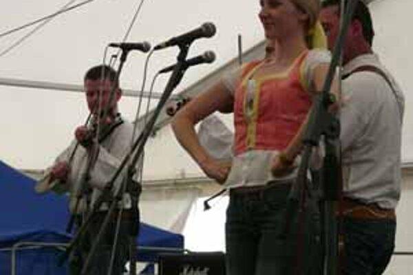 Dnes vystúpi na festivale aj formácia Nebeská muzika.