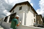 Jednou z najatraktívnejších oblastí, kde pôsobia živnostníci je stavebníctvo.