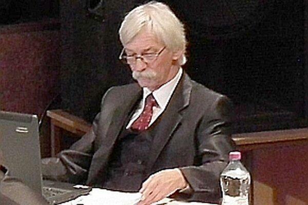 František Mikolášek sa stal viceprimátorom od 1. februára.