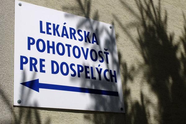 V Kysuckej nemocnici zisťujú, či budú lekári ochotní slúžiť na novovytvorenej APS.