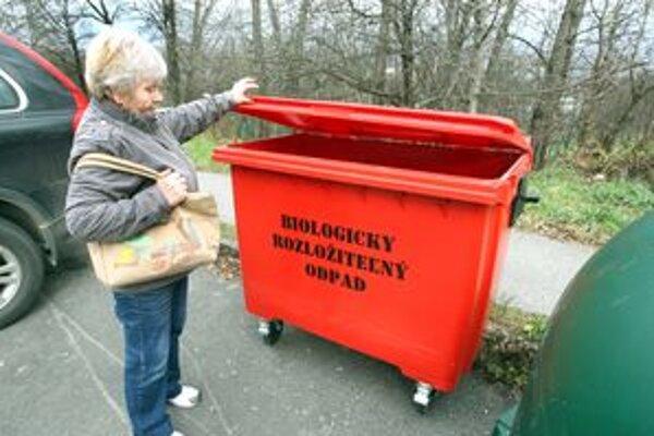 Obyvatelia Žilinského kraja sú v produkcii odpadu štvrtí.
