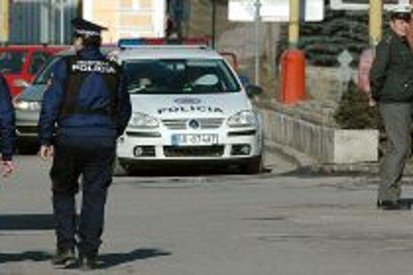Policajtov v žilinských uliciach neubudne.