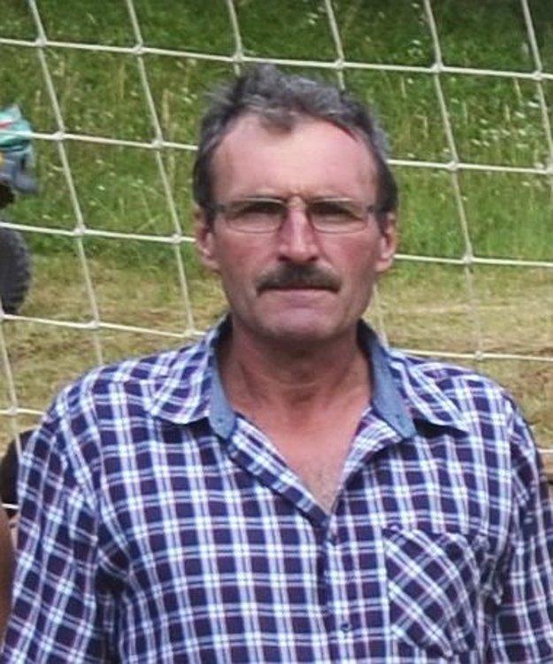 Miroslav Novosad.