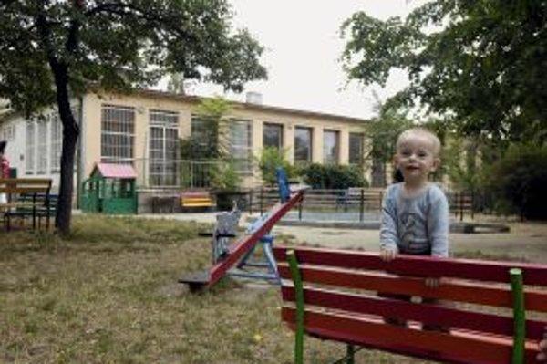 V troch jasliach, ktoré zriaďuje mesto Žilina, zaplatia od augusta rodičia viac.