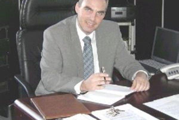 Juraj Hamaj povedie žilinskú nemocnicu od 1. októbra.