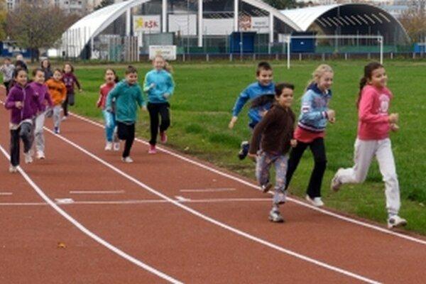 Kraj bude podporovať predovšetkým mladé športové talenty.