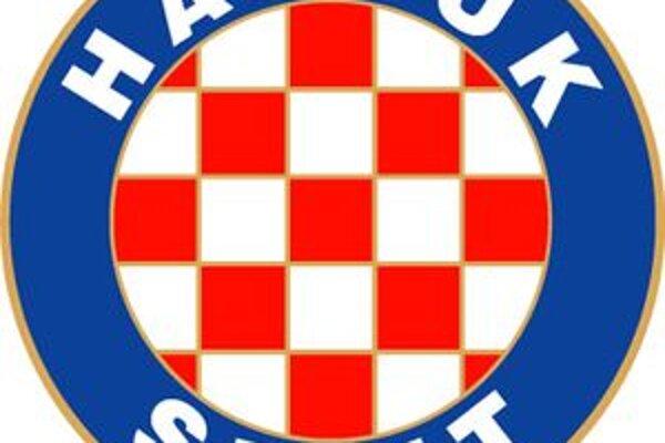 Logo Hajduku Split