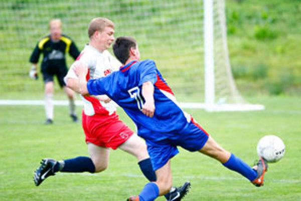 Výsledky zápasov regionálnych futbalových mužstiev a súťaží každý týždeň na zilina.sme.sk.